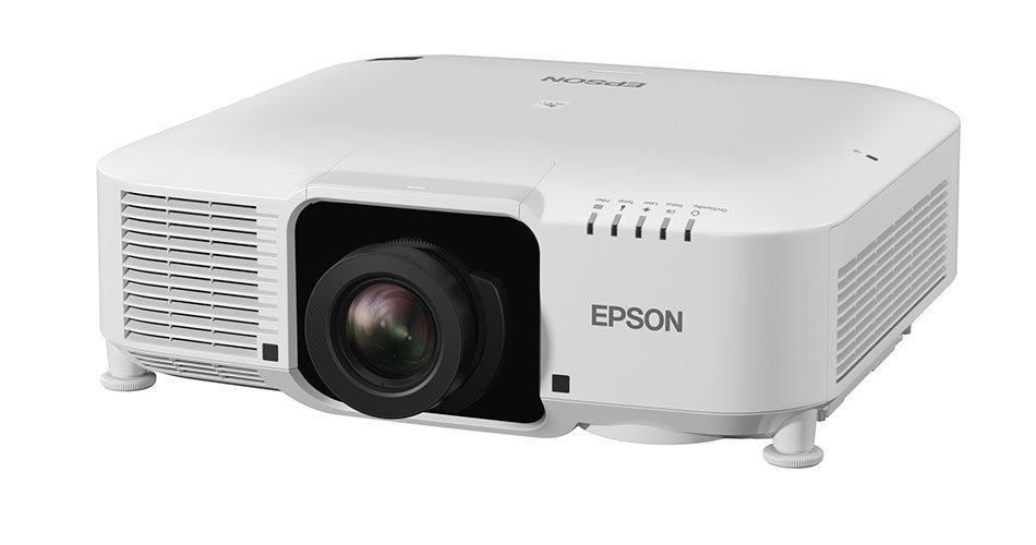 The Top 5 Laser Projectors for Businesses