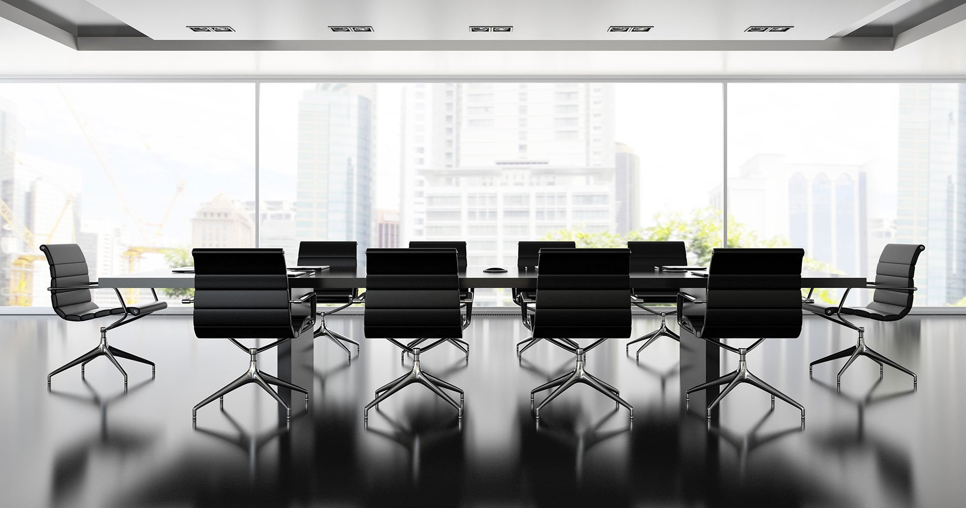 The Best 4K Screens for the Boardroom