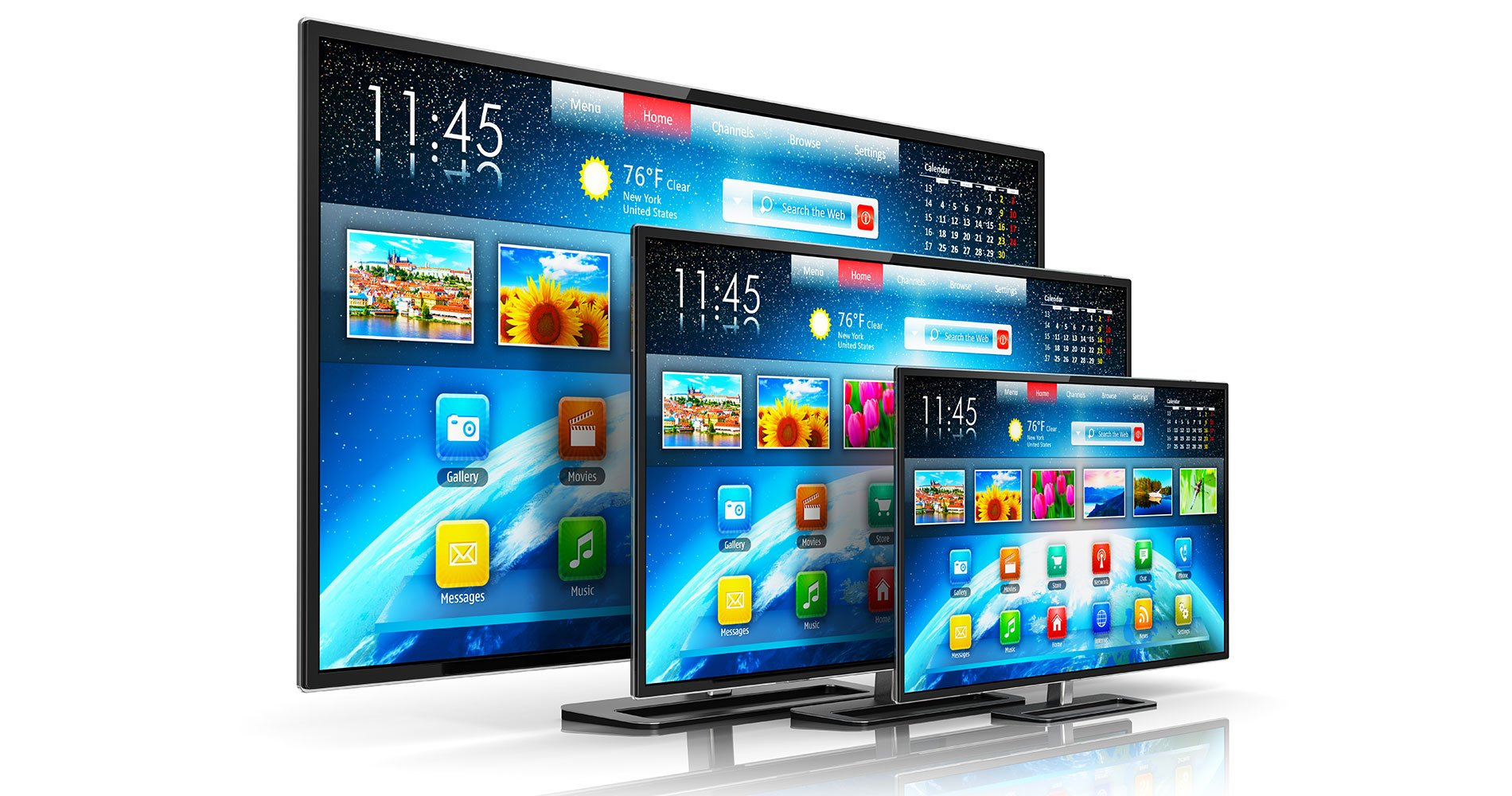 Screen Sizes - Choosing the Right-Sized Meeting Room Display