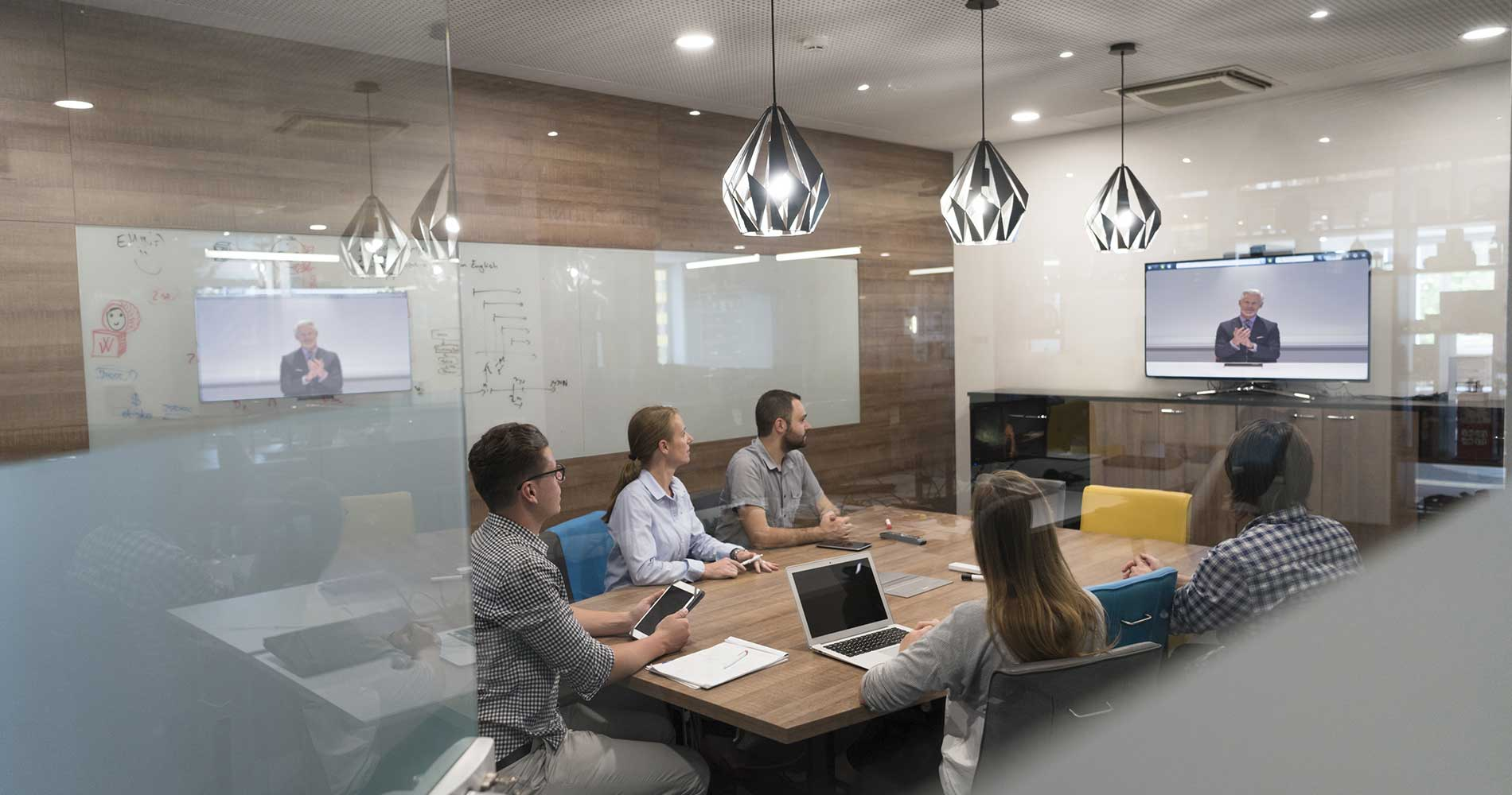 Hear and Be Heard: Why you Need Audio in your Meeting Room